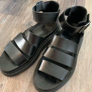 Dr martens Clarissa sandals women's UK6 US8